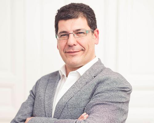Luis David Rivera