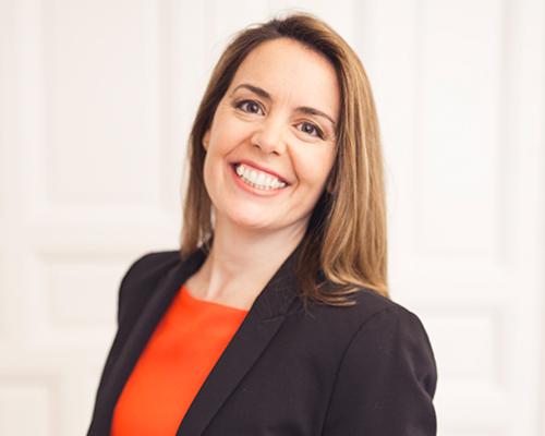 Olivia Briceño