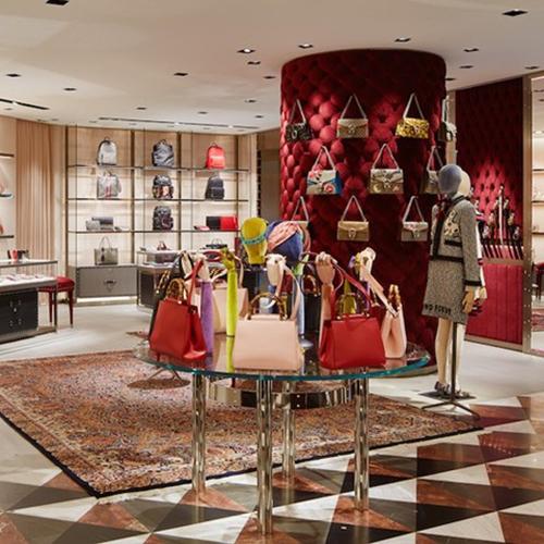 """La """"emoción"""" base para el Retail de lujo"""