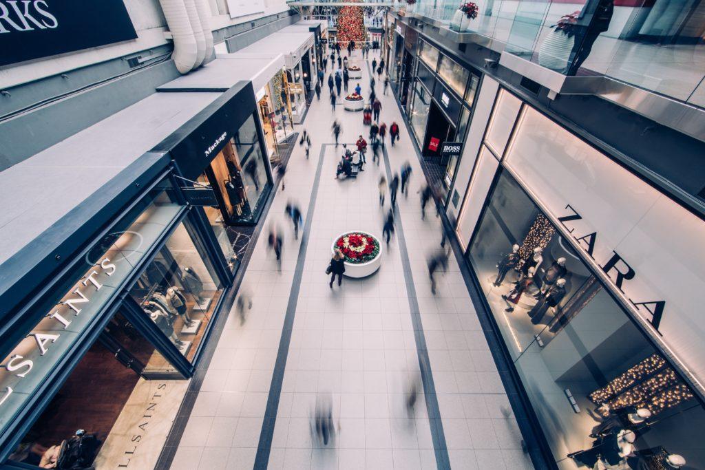 Futuro del sector retail