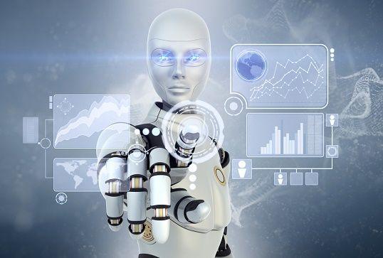 Inteligencia Artificial en Recursos Humanos