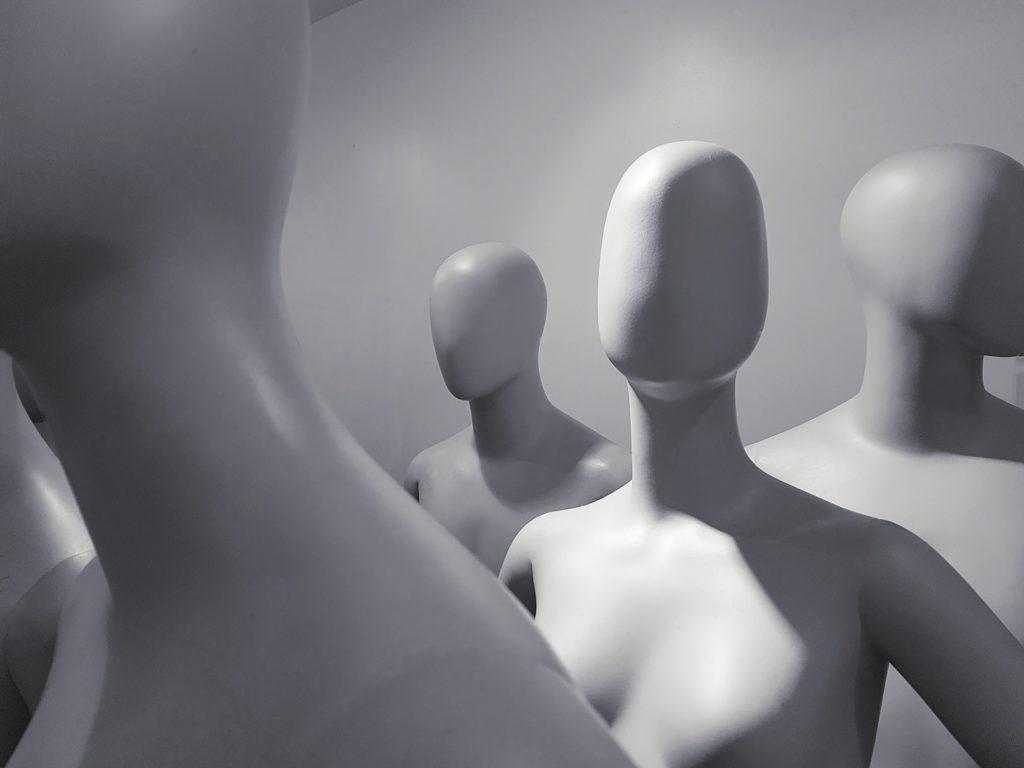 Posiciones técnicas en el sector de la moda