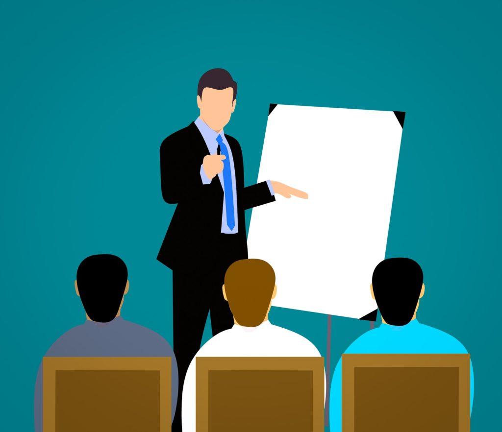 Tendencias en formación y recursos humanos para 2019