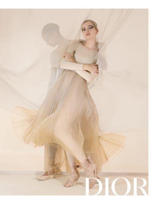 Imagen de la colección Primavera/Verano 2019 de Dior
