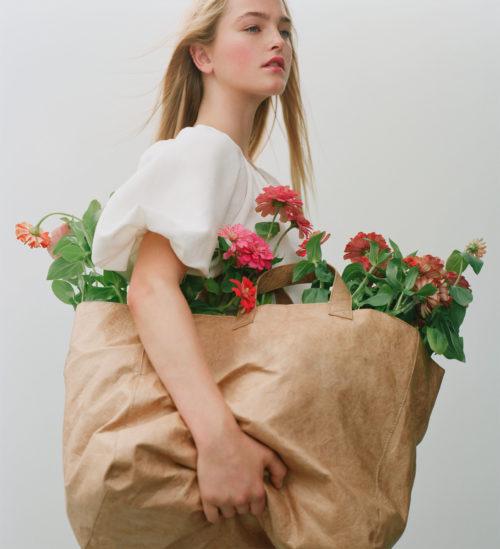 Zara TRF Join Life Otoño 2018