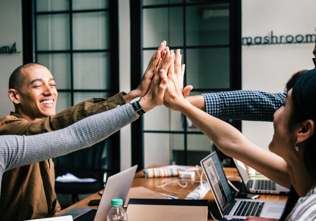 nuevos lideres o gefes, gestores de felicidad