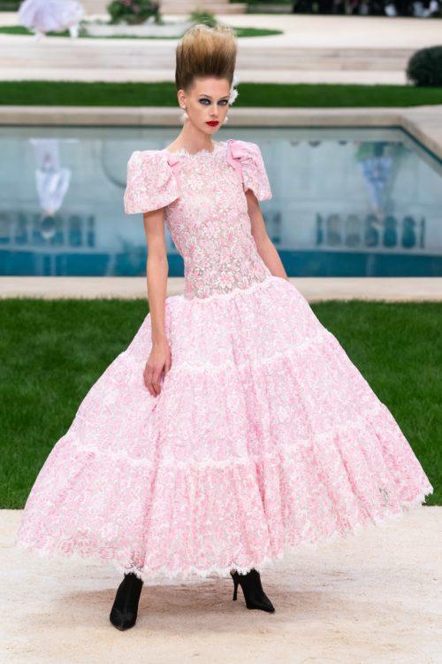 Chanel Alta Costura Primavera-Verano 2019 - vogue.com