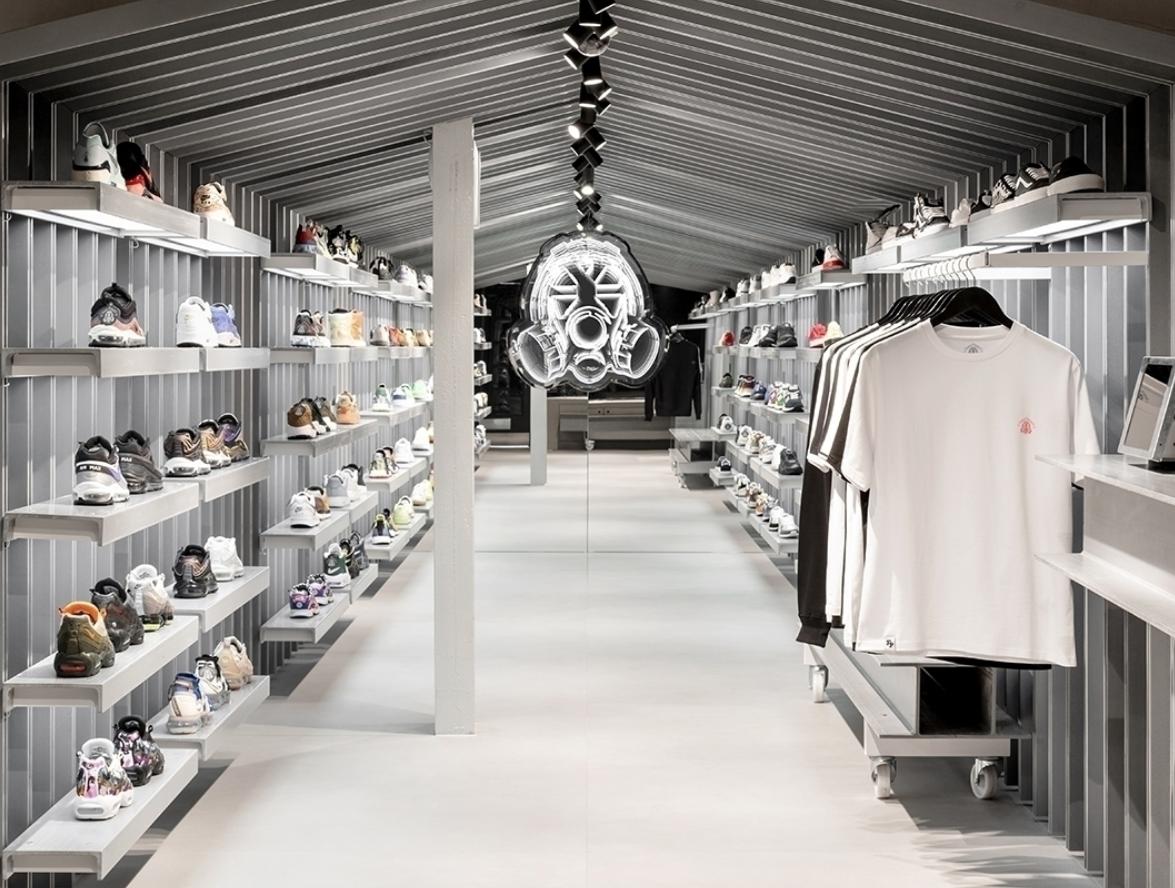 Las tiendas Streetwear de Londres que debes visitar este 2019