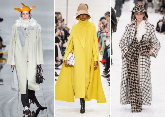 5 tendencias que apuntar de la Paris Fashion Week FW19/20