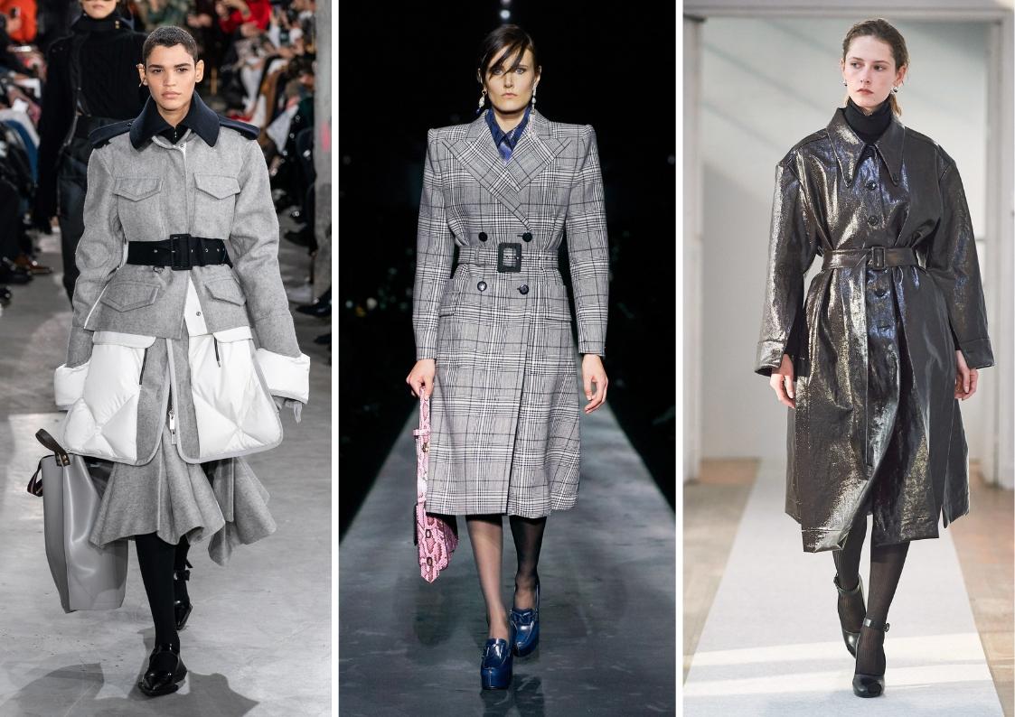 Sacai, Givenchy y Lemaire Otoño-Invierno 2019-2020, PFW, vogue.com