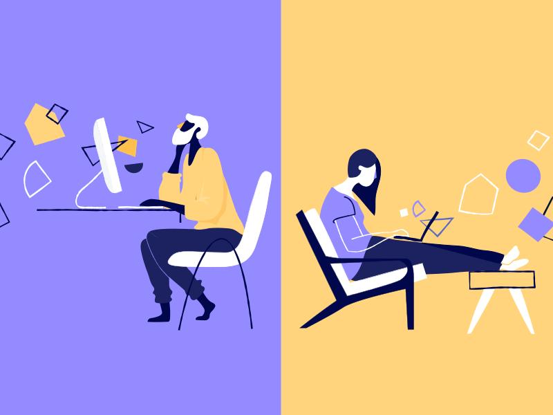 Ventajas y desventajas de ser freelance