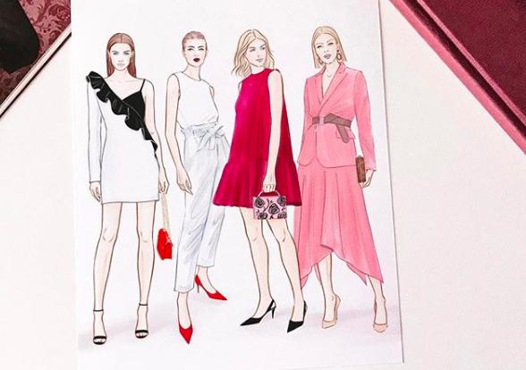Salidas profesionales en la industria de la moda