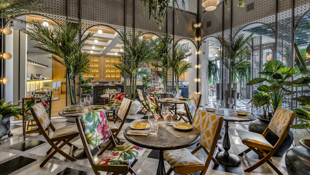 """Restaurante Habanera, ejemplo de la """"retailización"""" en restauración @Expansión"""