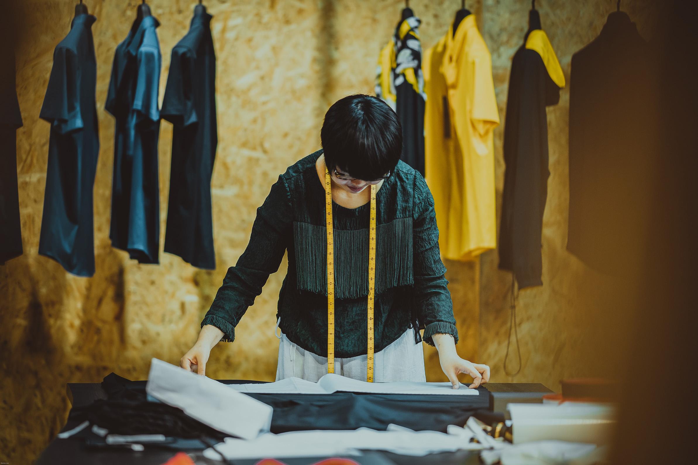 Fábrica de moda en Asia @ocasia.es