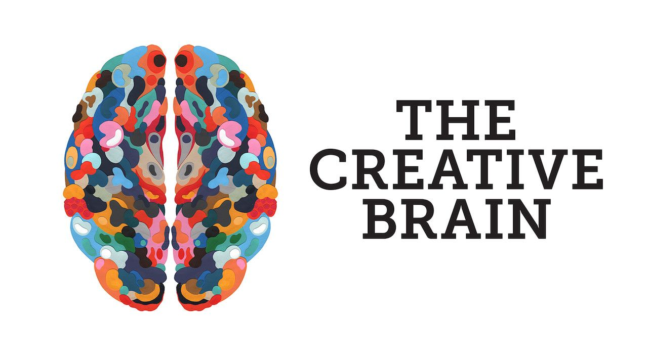 The Creative Brain @Netflix