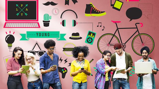 ¿Cómo son las tendencias de consumo de la 'Generación Z'?