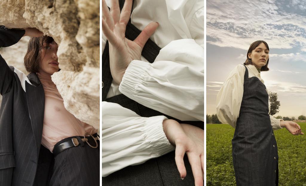 8 marcas españolas que apuestan por la moda sostenible