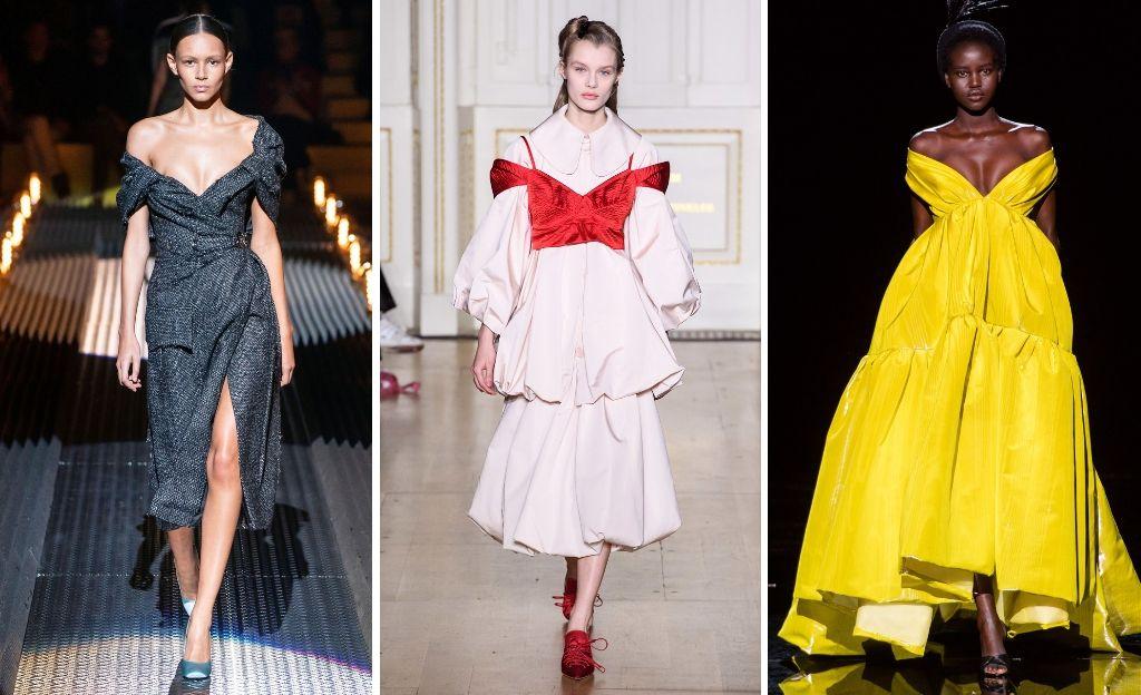 10 tendencias womenswear FW19 según la pasarela