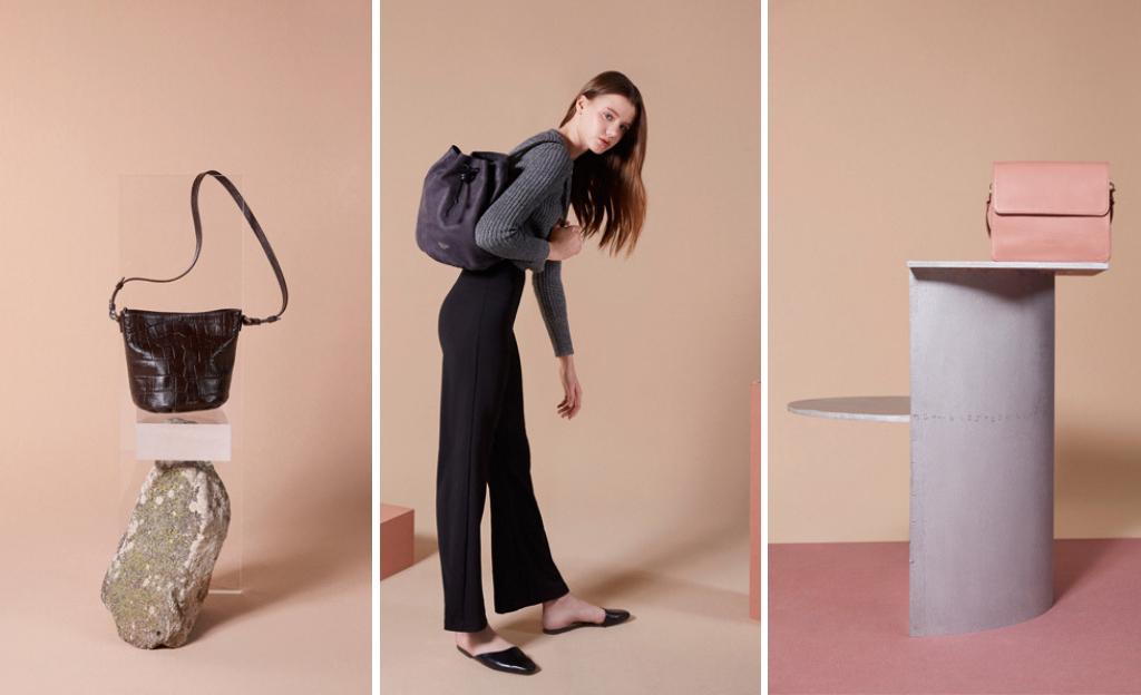 'SUR/SAC' - moda sostenible española @SUR/SAC