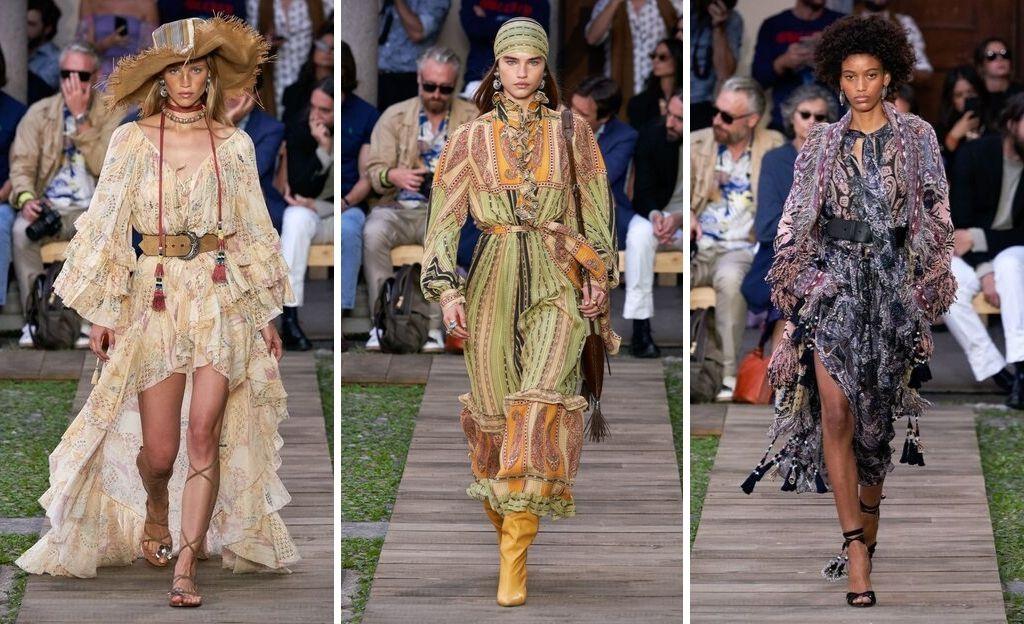 7 tendencias SS20 según la Milán Fashion Week