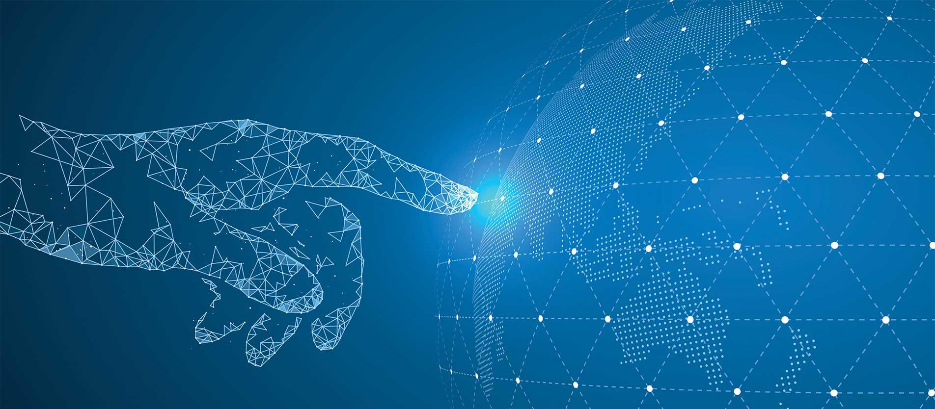 Transformación digital en el área laboral
