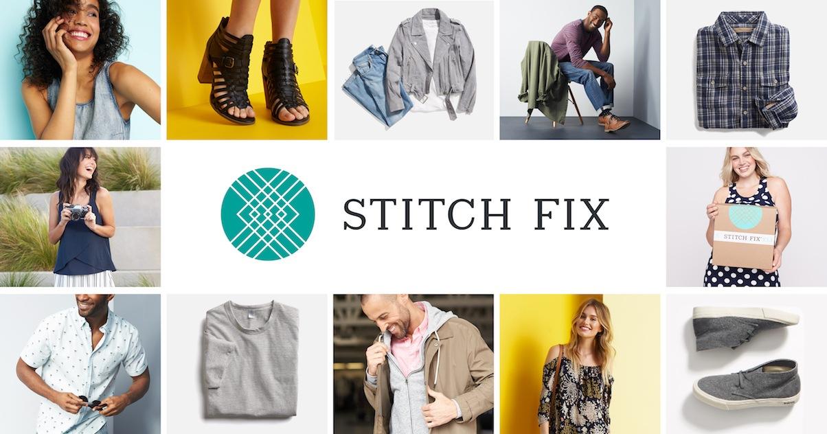 Fashion sector de abonament și cu amănuntul