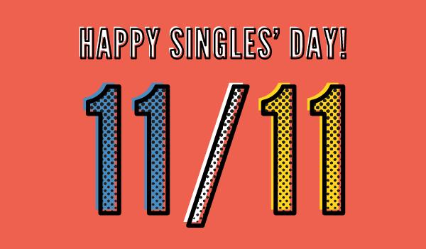 Singles Day 2019 portada