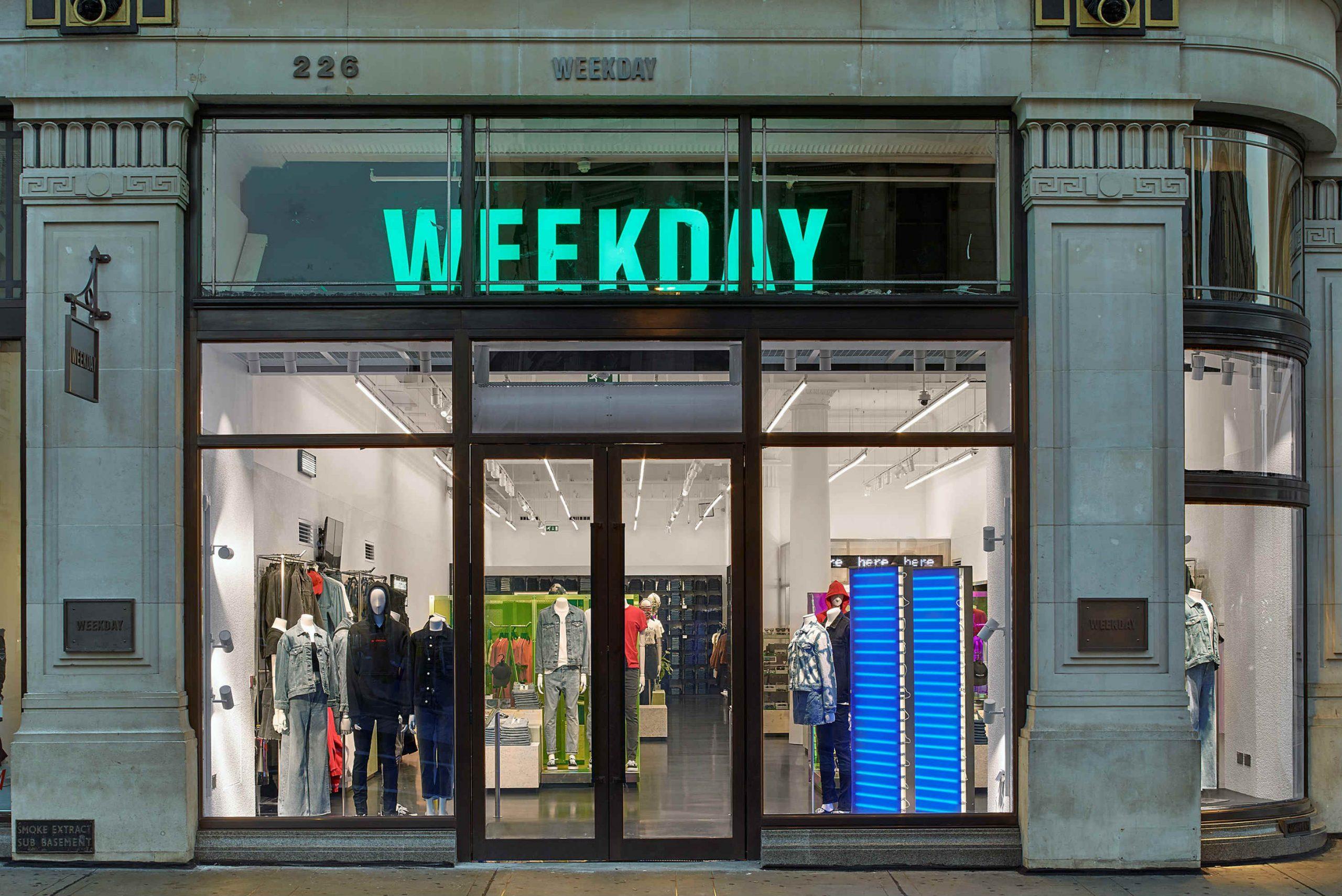 Cinco tiendas que abren sus puertas en España este 2020