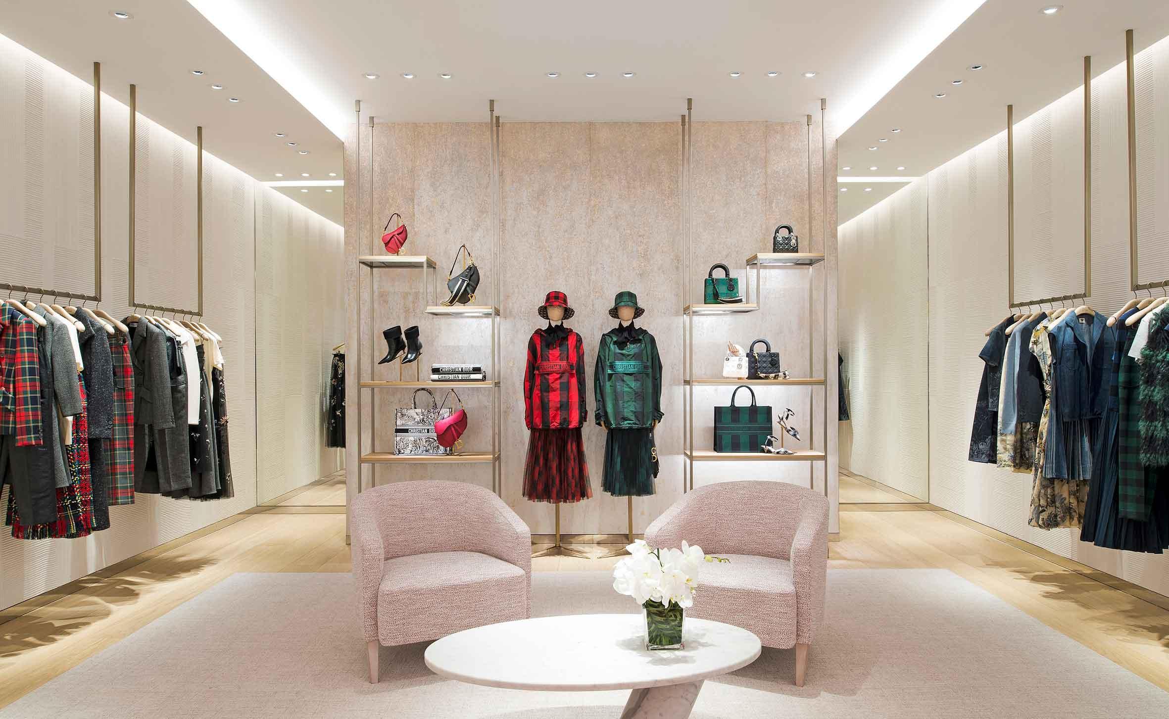 Las aperturas de fashion-retail más esperadas en México este 2020