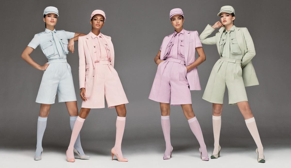 Max Mara campaña moda 2020