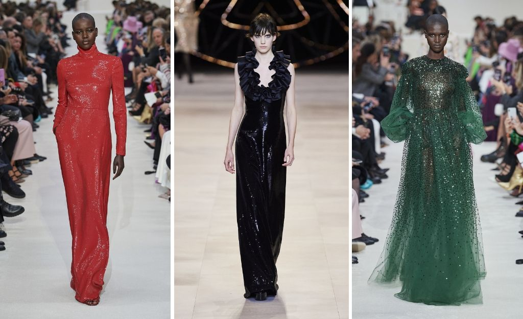 Las tendencias que marca la Semana de la Moda de París Otoño-Invierno 2020/2021