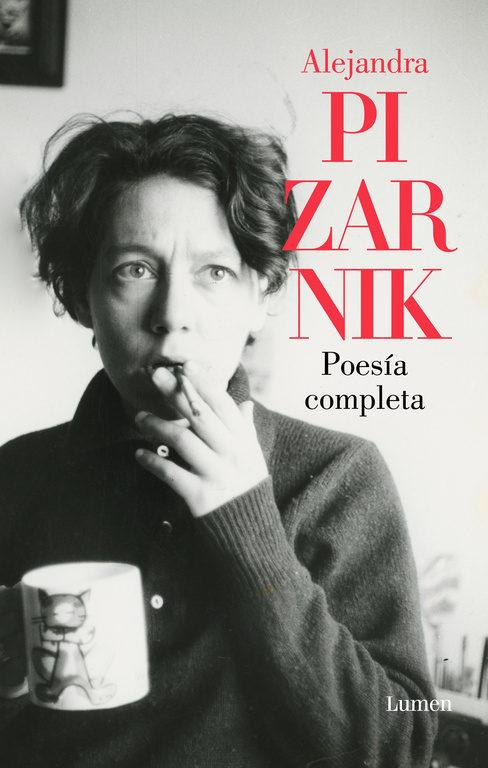 """Poesia completa"" de Alejandra Pizarnik"