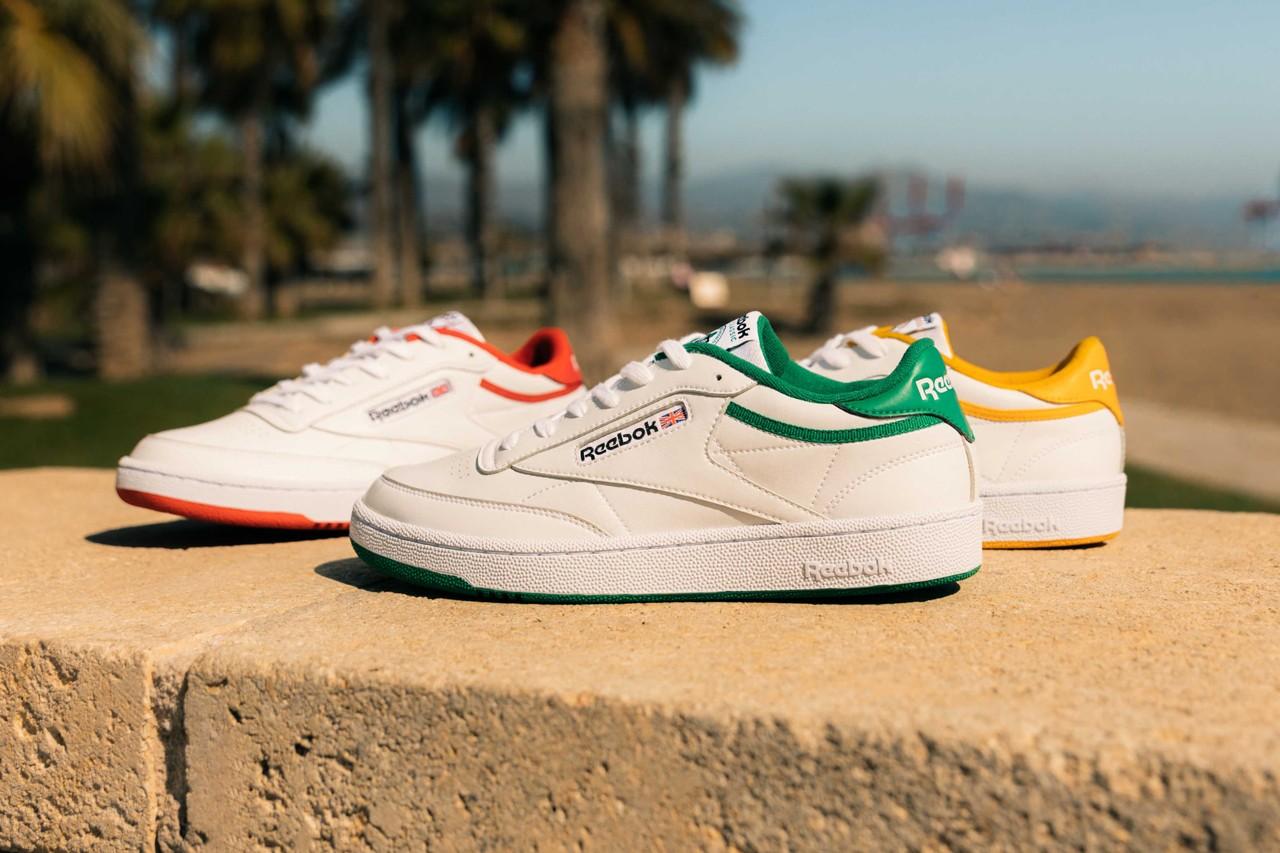 Las cinco nuevas sneakers que marcarán la temporada primavera-verano 2020