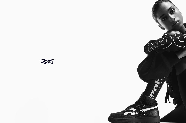Reebok y Victoria Beckham colaboran de nuevo en una sneaker