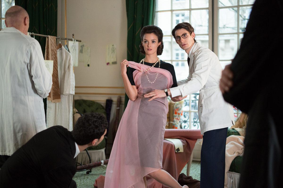 Cinco películas biográficas de diseñadores de moda icónicos de la historia