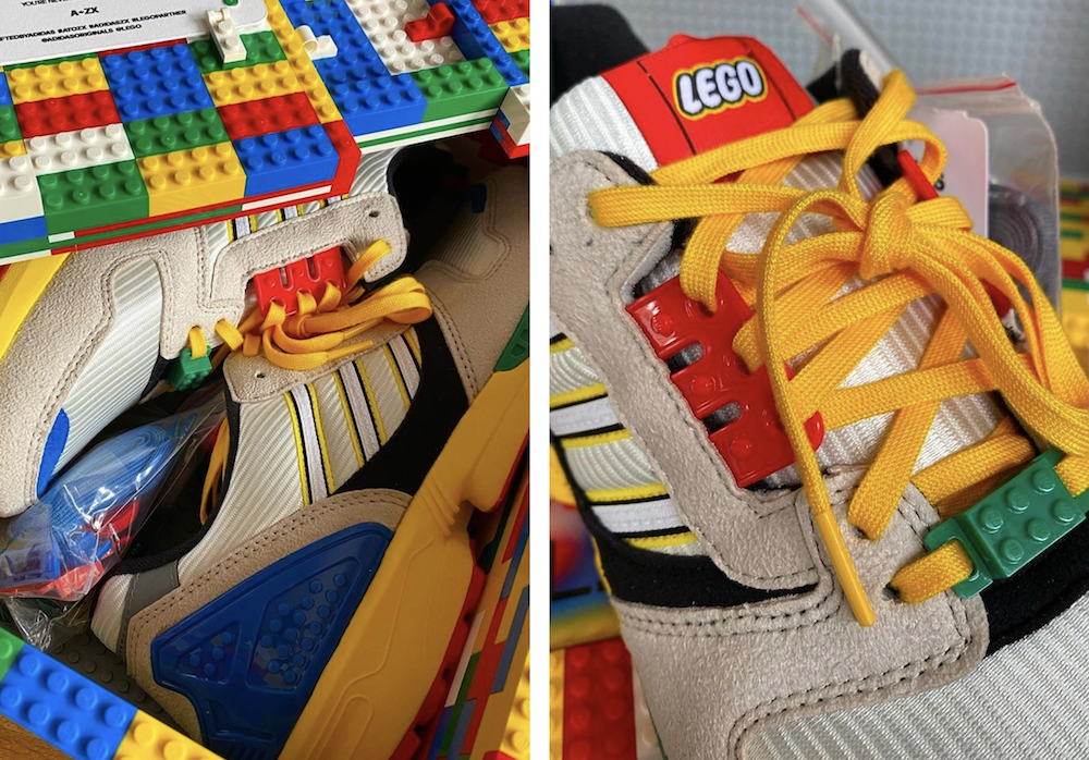colaboraciones zapatillas