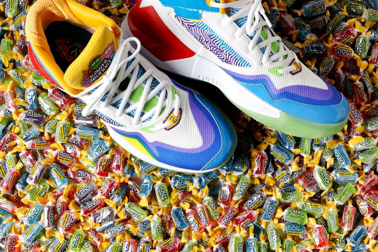 Las cinco colaboraciones en forma de zapatillas que dan la bienvenida al otoño por todo lo alto