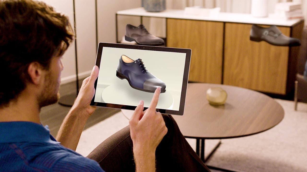 Burberry y Ferragamo van un paso por delante: añaden la tecnología 'gaming' y la realidad aumentada en sus procesos de diseño