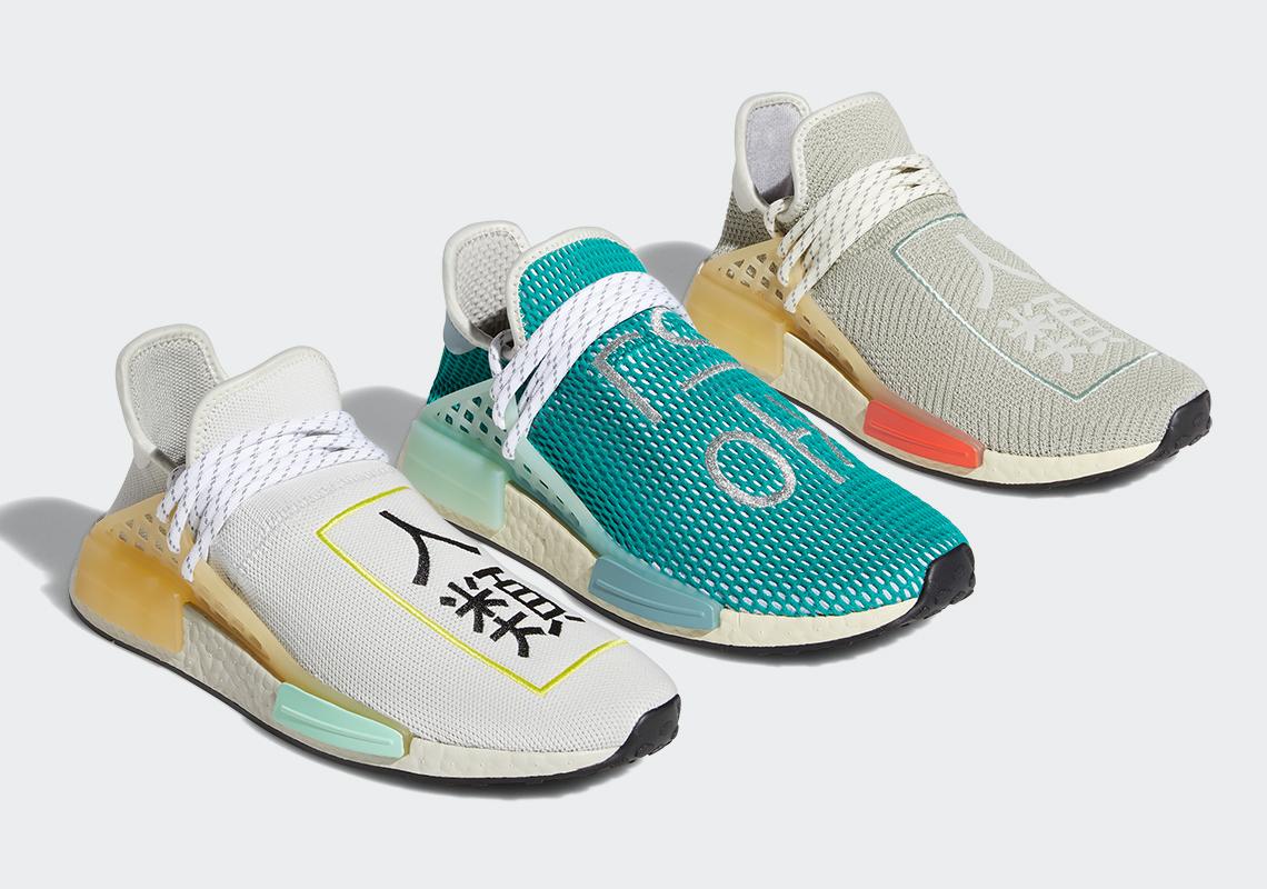 Cinco colaboraciones en forma de zapatillas deportivas que darán mucho de qué hablar durante el final del 2020