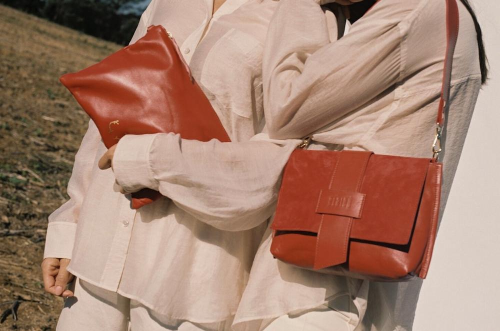 ¿Son los excedentes de marcas de lujo el futuro de la moda? Así lo cree la firma española Caribú Studio