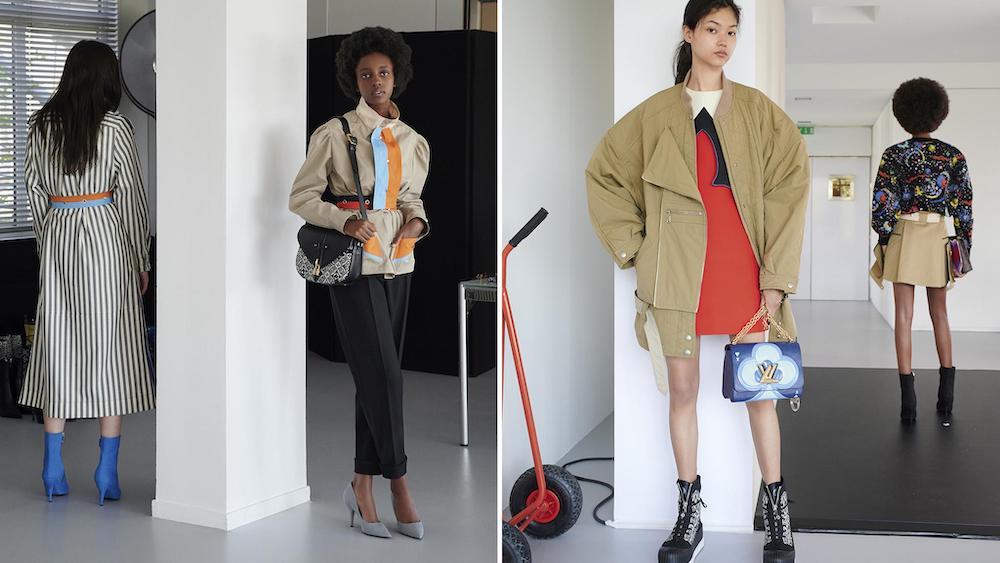 profesiones moda 2021