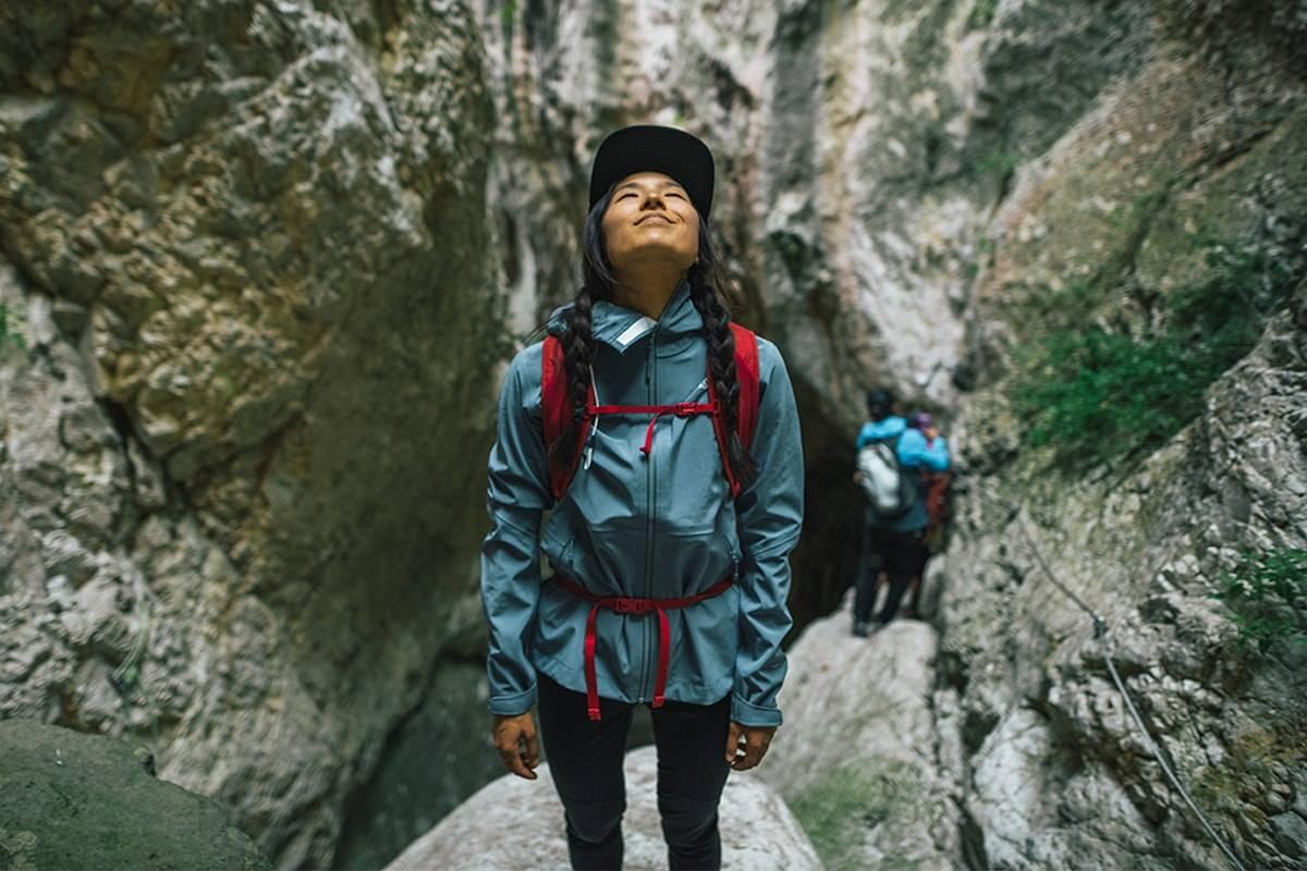 The North Face va un paso más allá en sostenibilidad y anuncia tres nuevos programas a favor de la moda circular