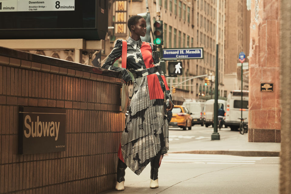 """¿Qué es 'Rewear'? La nueva plataforma de reventa """"de cliente a cliente"""" de H&M"""