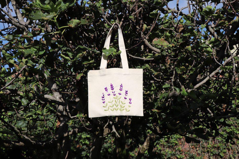 Un estudio pone en duda que las bolsas de tela (o tote bags) sean respetuosas con el medio ambiente